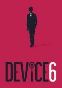 Device 6 – фото обложки игры