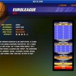 Скриншот World Basketball Manager 2007 – Изображение 10