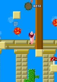 Lion Pig – фото обложки игры