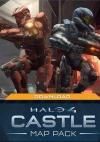 Halo 4: Crimson Map Pack – фото обложки игры