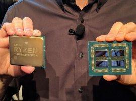 Больше мощи! AMD пообещала выпустить Threadripper второго поколения с32 ядрами