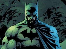 Всети появились кадры сосъемок нового «Бэтмена»