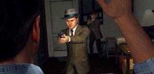 L.A. Noire. Геймплейный трейлер
