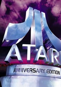 Atari Anniversary Edition – фото обложки игры