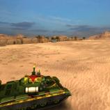 Скриншот Boom! Tanks – Изображение 7