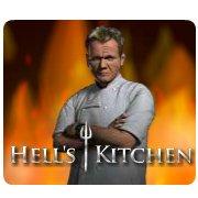 Hell's Kitchen – фото обложки игры