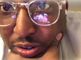 Пользователь YouTube стримил боксерский матч Логана Пола и KSI через отражение вочках
