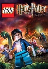 LEGO Harry Potter: Years 5–7 – фото обложки игры