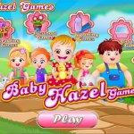 Скриншот Baby Hazel Stomach Care – Изображение 3