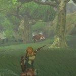 Скриншот The Legend of Zelda: Breath of the Wild – Изображение 59