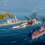 Скриншот World of Warships – Изображение 133