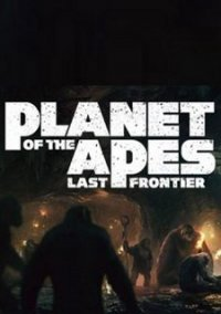 Planet of the Apes: Last Frontier – фото обложки игры