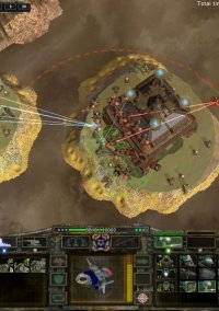 Perimeter: Emperor's Testament – фото обложки игры