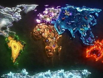 Чем отличается Dota в регионах? Разбор игровых стилей участников The International 2018