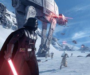 Бета-тестирование Star Wars Battlefront начнется в октябре