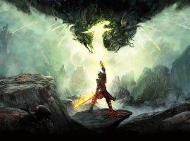 Dragon Age: Inquisition стала самой продаваемой игрой BioWare