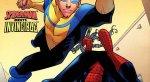 Действительноли «Неуязвимый» Роберта Киркмана— это «лучший супергеройский комикс»?. - Изображение 12