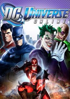 DC Universe Online: Fight for the Light
