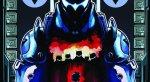 Лучшие обложки комиксов Marvel и DC 2017 года. - Изображение 84