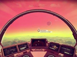 17 живописных скриншотов NoMan's Sky