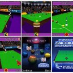Скриншот World Snooker Championship 2007 – Изображение 2