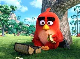 Неожиданно! Мультфильм Angry Birds 2 поставит режиссер «Рика и Морти»