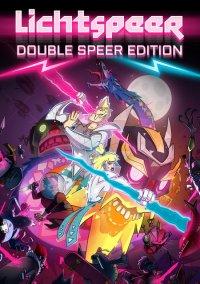 Lichtspeer: Double Speer Edition – фото обложки игры