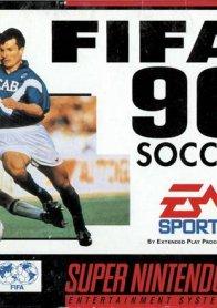 FIFA Soccer '96
