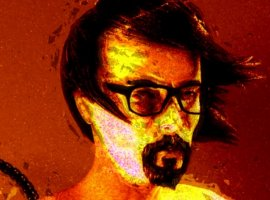 Слух: каким был отмененный в2015 году прототип Half-Life3