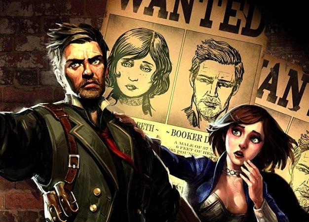 BioShock Infinite. Впечатления