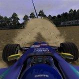 Скриншот F1 2002 – Изображение 4