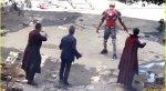 Лучшие материалы офильме «Мстители: Война Бесконечности». - Изображение 158