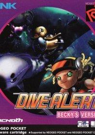 Dive Alert : Becky's Version