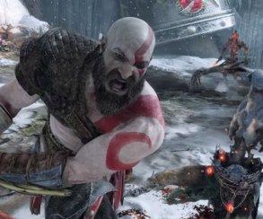 Режиссер God ofWar заявил, что изигры пришлось вырезать несколько боссов