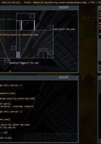 Hacker Evolution: Reinsertion – фото обложки игры