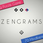 Скриншот Zengrams – Изображение 4