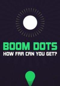 Boom Dots – фото обложки игры