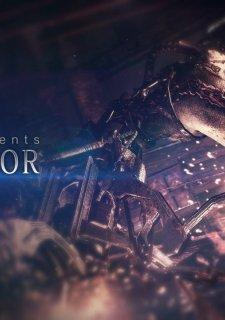 Resident Evil 6: Predator