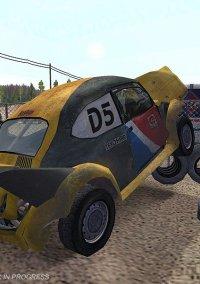 FlatOut (2004) – фото обложки игры