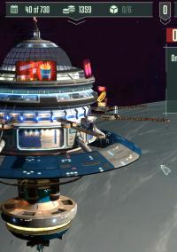 Cosmonautica – фото обложки игры