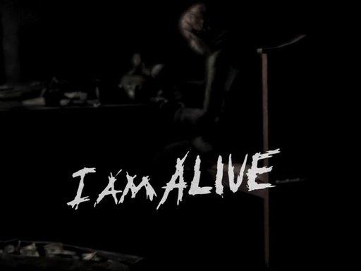 I am Alive. Дневники разработчиков