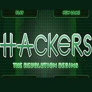Hackers: The Revolution Begins