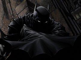 В подмосковных Химках объявился настоящий Бэтмен