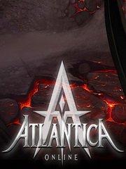 Atlantica Online – фото обложки игры