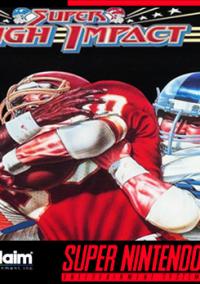 Super High Impact – фото обложки игры