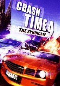Crash Time 4 – фото обложки игры