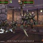 Скриншот World of Midgard – Изображение 3
