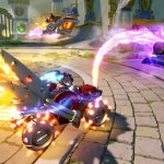 Скриншот Skylanders: Superchargers – Изображение 21