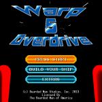 Скриншот Warp 5 Overdrive – Изображение 1
