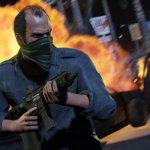 Скриншот Grand Theft Auto 5 – Изображение 286